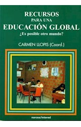 Papel RECURSOS PARA UNA EDUCACION GLOBAL . ES POSI