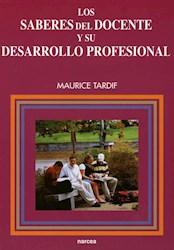 Libro Los Saberes Del Docente Y Su Desarrollo Profesiona