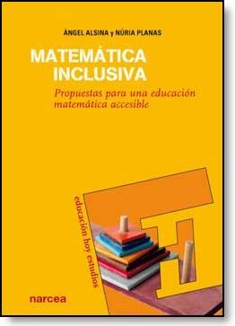 E-book Matemática Inclusiva