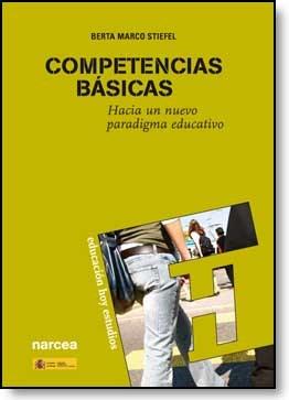 E-book Competencias Básicas