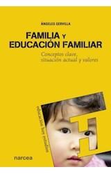 E-book Familia y educación familiar