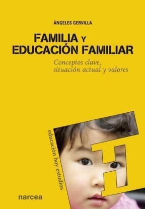 E-book Familia Y Educación Familiar