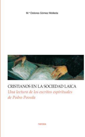 E-book Cristianos En La Sociedad Laica