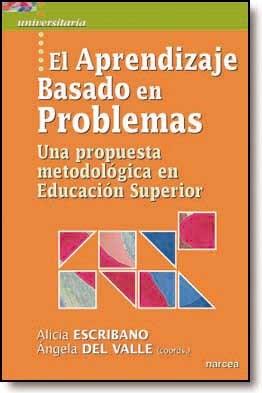 E-book El Aprendizaje Basado En Problemas