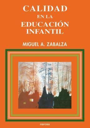E-book Calidad En La Educación Infantil