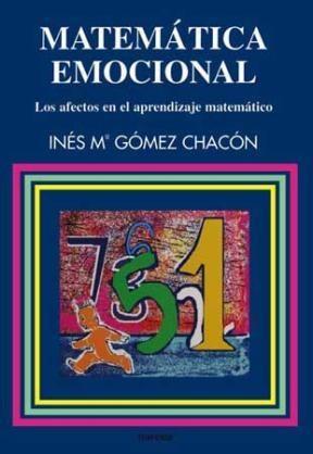 E-book Matemática Emocional