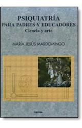 E-book Psiquiatría para padres y educadores