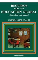 E-book Recursos para una educación global