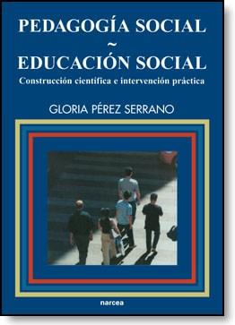 E-book Pedagogía Social-Educación Social
