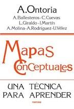 E-book Mapas conceptuales