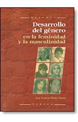 E-book Desarrollo del género en la feminidad y la masculinidad
