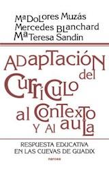 E-book Adaptación del currículo al contexto y al aula.