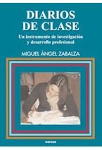 E-book Diarios de clase