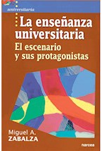 E-book La enseñanza universitaria