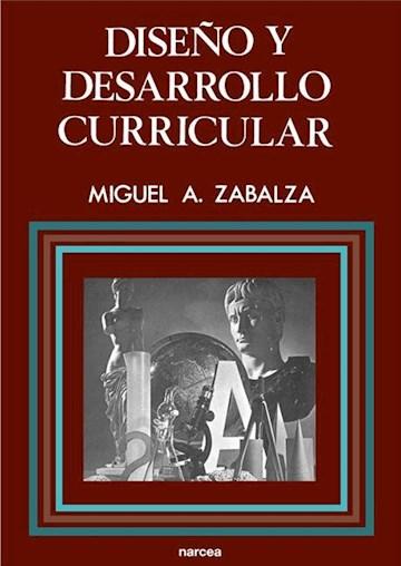 E-book Diseño Y Desarrollo Curricular
