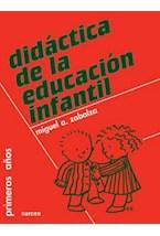 E-book Didáctica de la Educación Infantil
