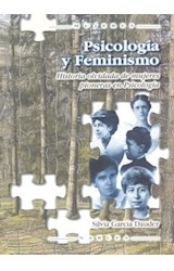 E-book Psicología y feminismo