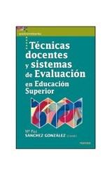 Papel Técnicas Docentes Y Sistemas De Evaluación En Educación Especial