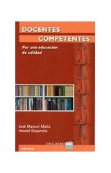 Papel DOCENTES COMPETENTES