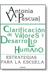E-book Clarificación de valores y desarrollo humano