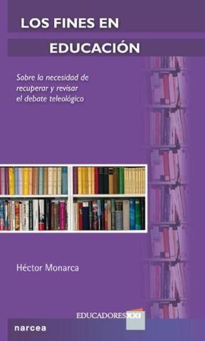 E-book Los Fines En Educación