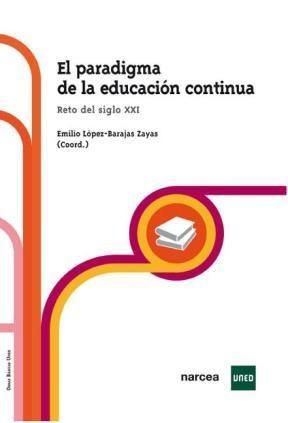 E-book El Paradigma De La Educación Continua