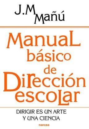 E-book Manual Básico De Dirección Escolar