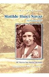 E-book Matilde Huici