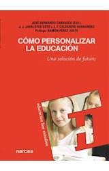 E-book Cómo personalizar la educación