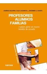 E-book Profesores, alumnos, familias