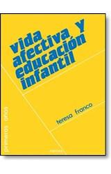 E-book Vida afectiva y Educación Infantil