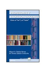 Papel PROFESORES Y PROFESION DOCENTE