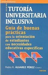 Papel TUTORIA UNIVERSITARIA INCLUSIVA