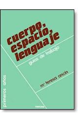 E-book Cuerpo, espacio, lenguaje