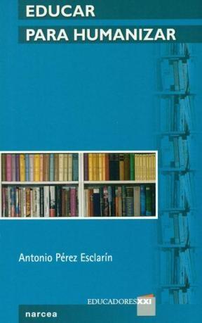 E-book Educar Para Humanizar