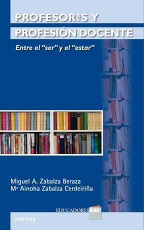 E-book Profesores Y Profesión Docente