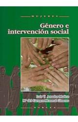 E-book Intervención social y género