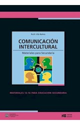 E-book Comunicación intercultural