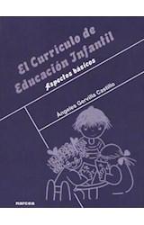 E-book El currículo de Educación Infantil