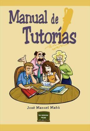 E-book Manual De Tutorías