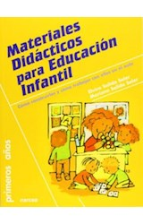 Papel MATERIALES DIDACTICOS PARA EDUCACION INFANTIL