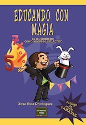 Libro Educando Con Magia