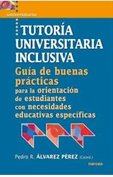 E-book Tutoría universitaria inclusiva