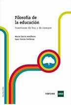 E-book Filosofía de la educación