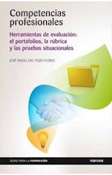 E-book Competencias profesionales