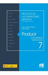 E-book Producir