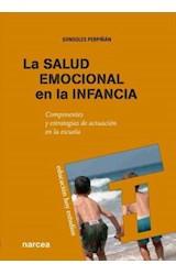 E-book La salud emocional en la infancia
