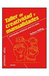 Papel TALLER DE CREATIVIDAD Y MANUALIDADES