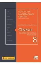 E-book Observar