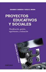 E-book Proyectos educativos y sociales